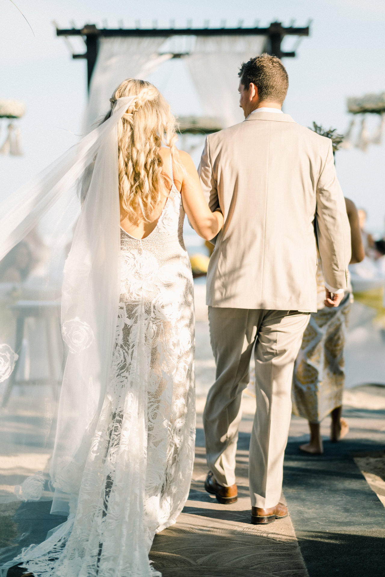 T&M: Adventurous Wedding at The St. Regis Bali Resort 19