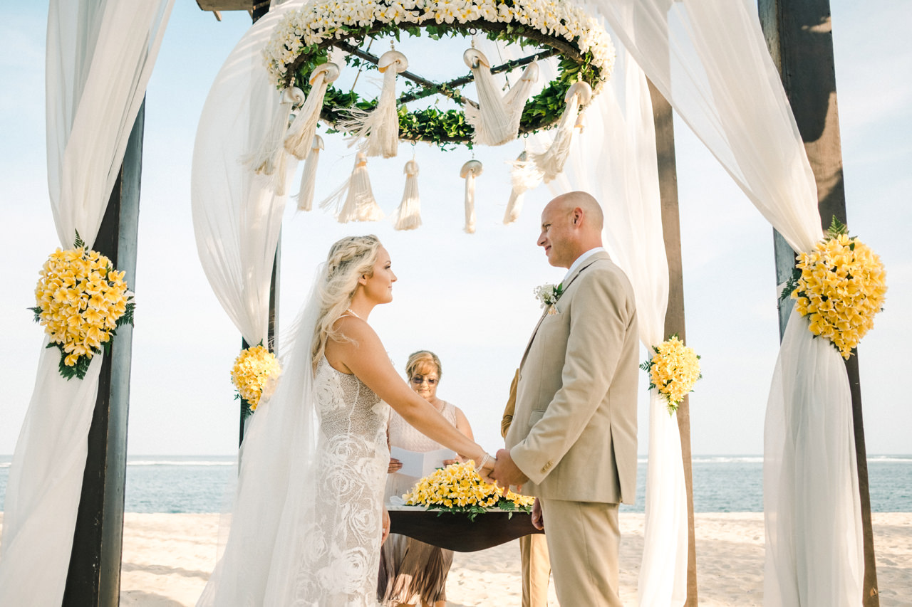 T&M: Adventurous Wedding at The St. Regis Bali Resort 27