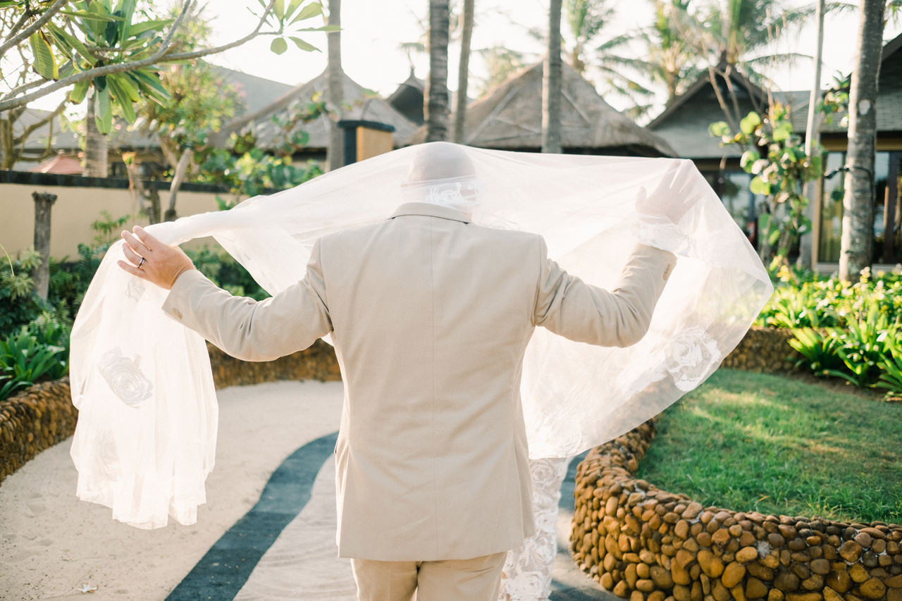 T&M: Adventurous Wedding at The St. Regis Bali Resort 31