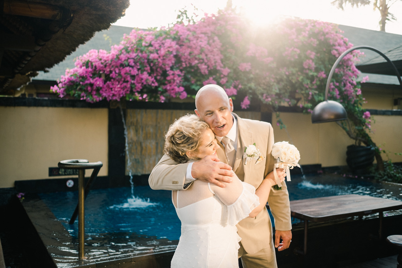T&M: Adventurous Wedding at The St. Regis Bali Resort 32