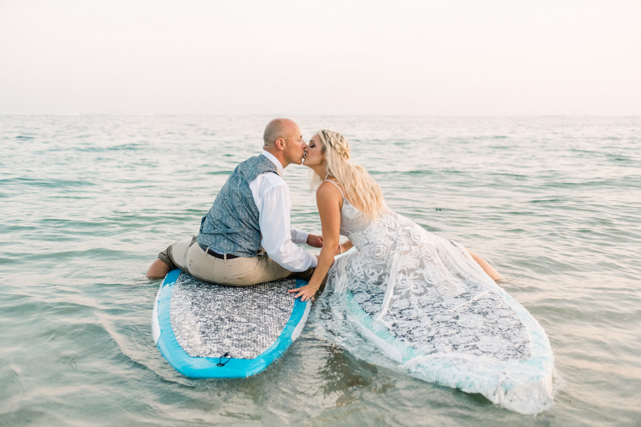 T&M: Adventurous Wedding at The St. Regis Bali Resort 39