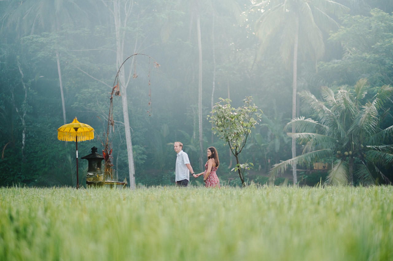 Pregnancy photography in Ubud Bali 6