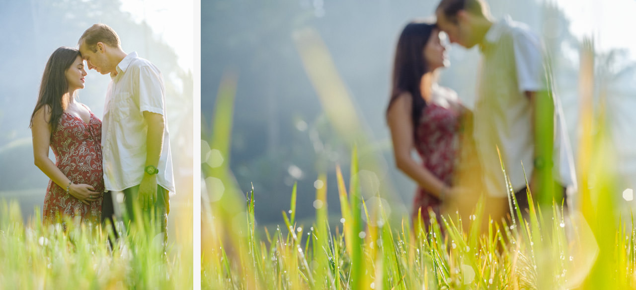Pregnancy photography in Ubud Bali 20