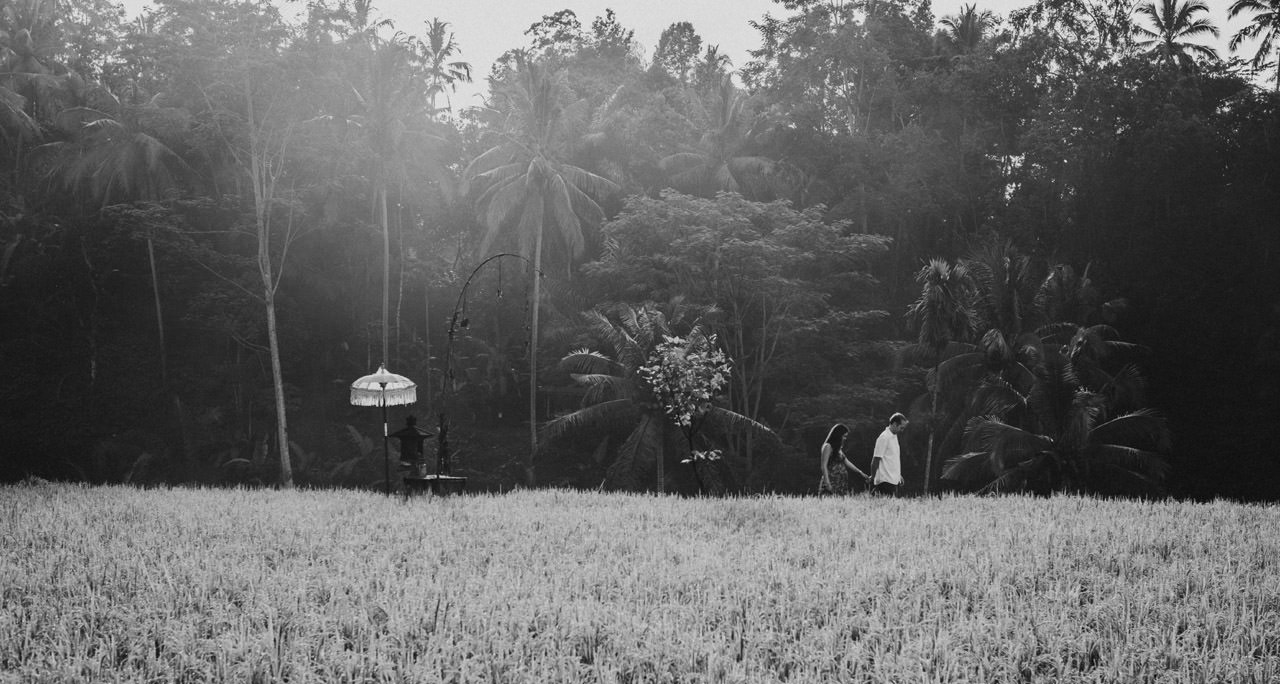 T&P: Pregnancy photography in Ubud Bali 26