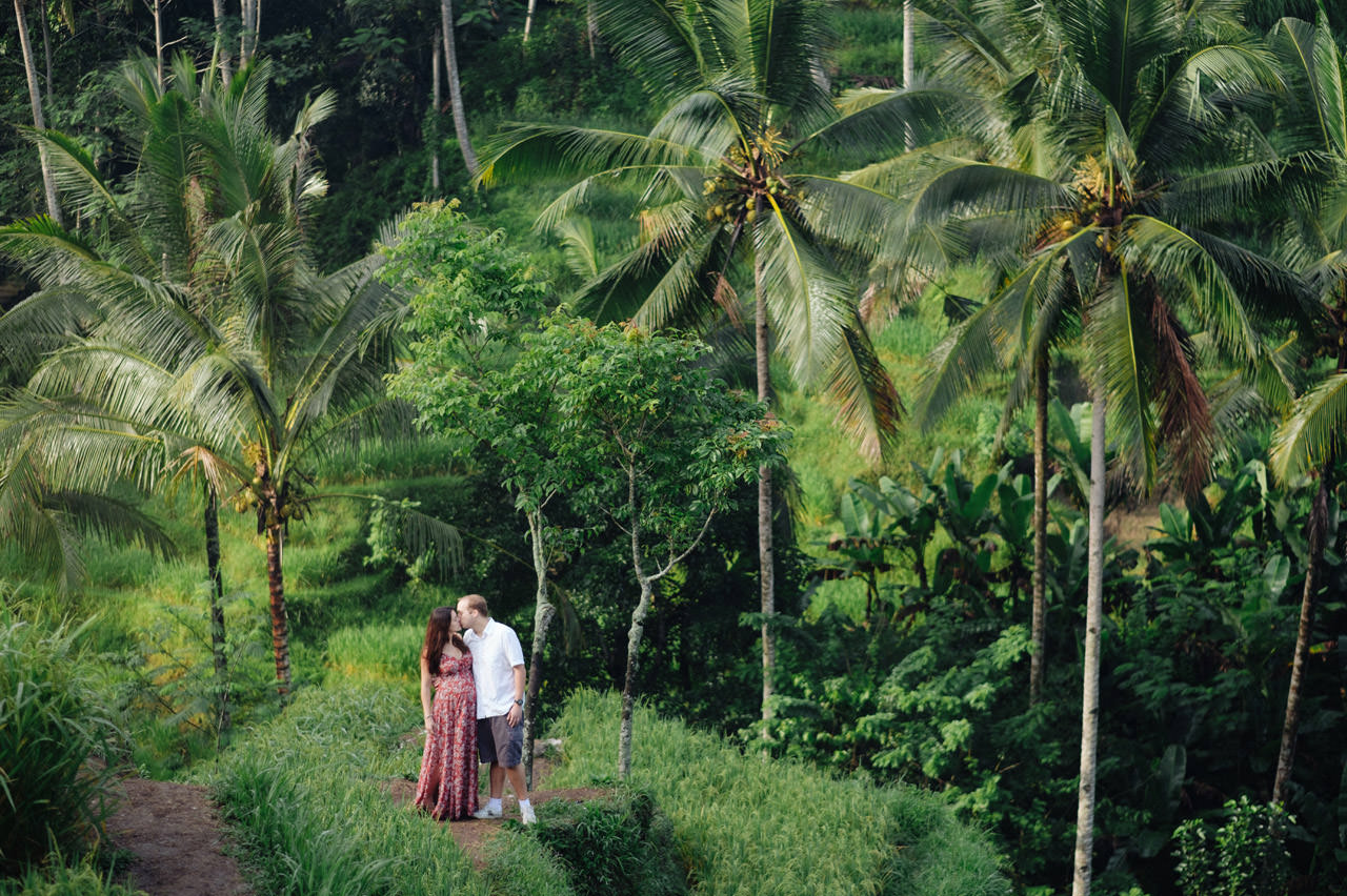 Pregnancy photography in Ubud Bali 27