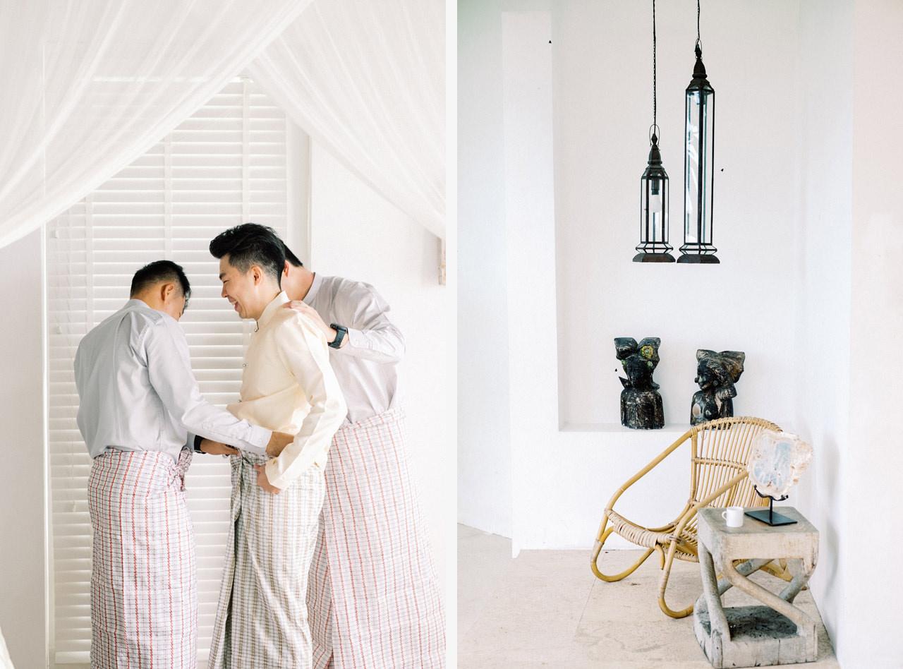 Real Wedding at Kamaya Bali 3
