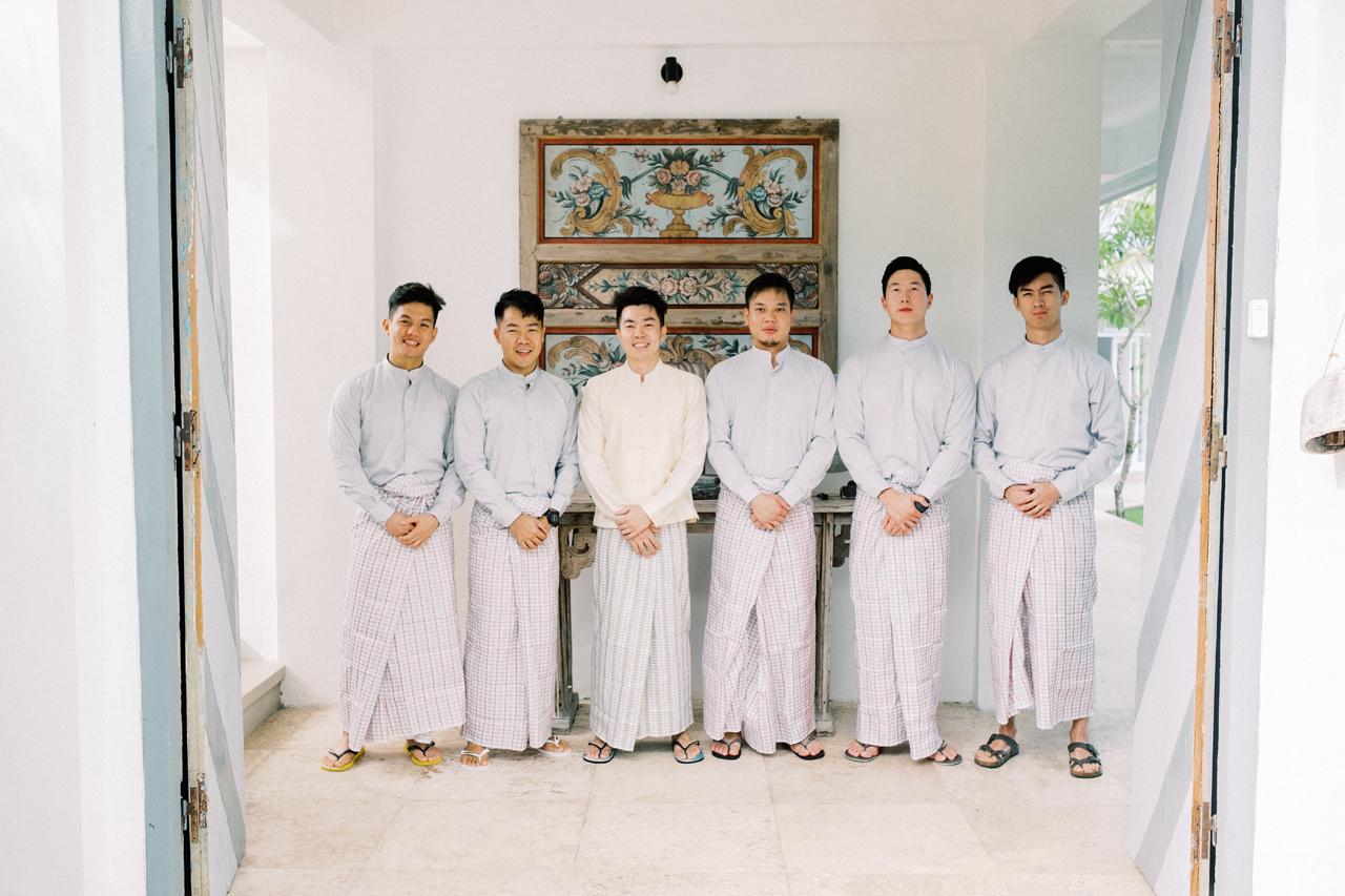 Real Wedding at Kamaya Bali 5