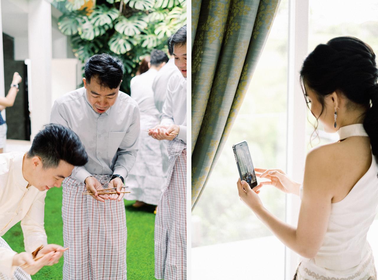 Real Wedding at Kamaya Bali 10