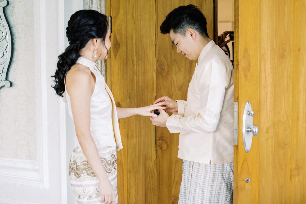 T&P: Real Wedding at Kamaya Bali 13