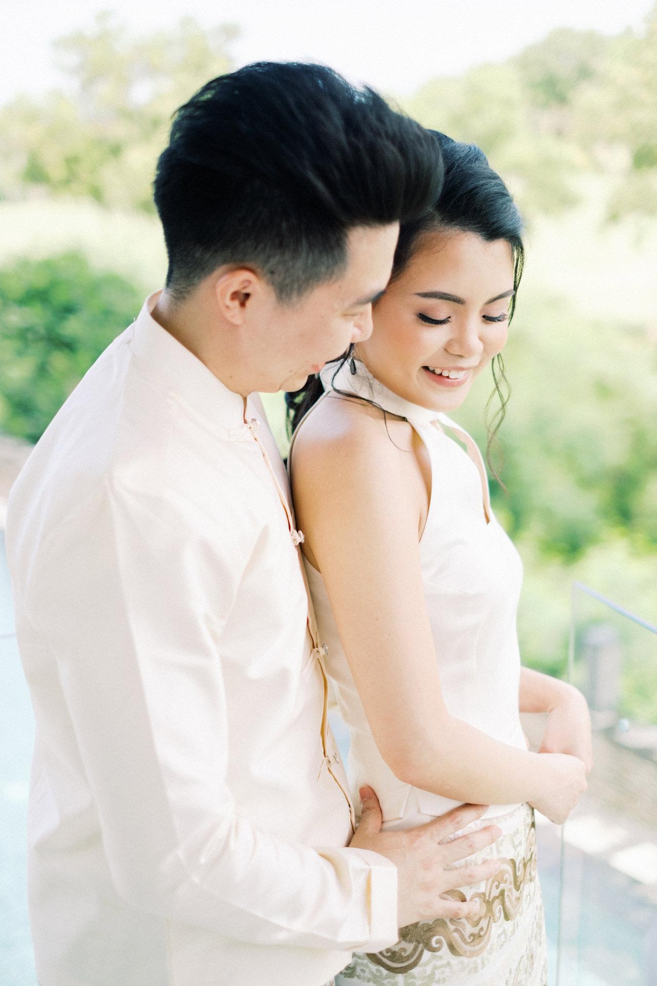 Real Wedding at Kamaya Bali 15