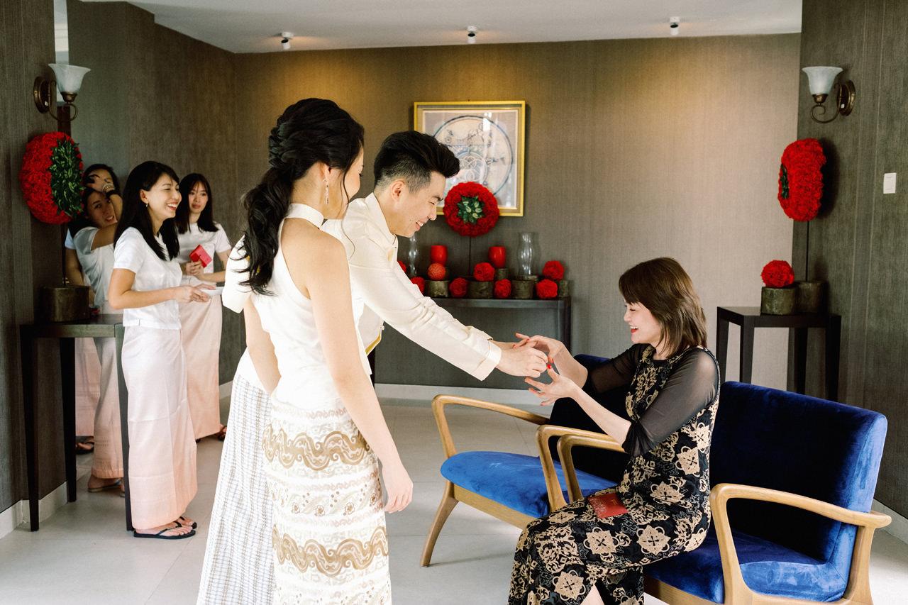 Real Wedding at Kamaya Bali 17