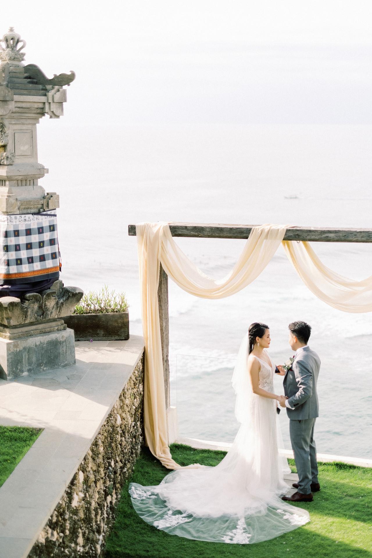 T&P: Real Wedding at Kamaya Bali 23