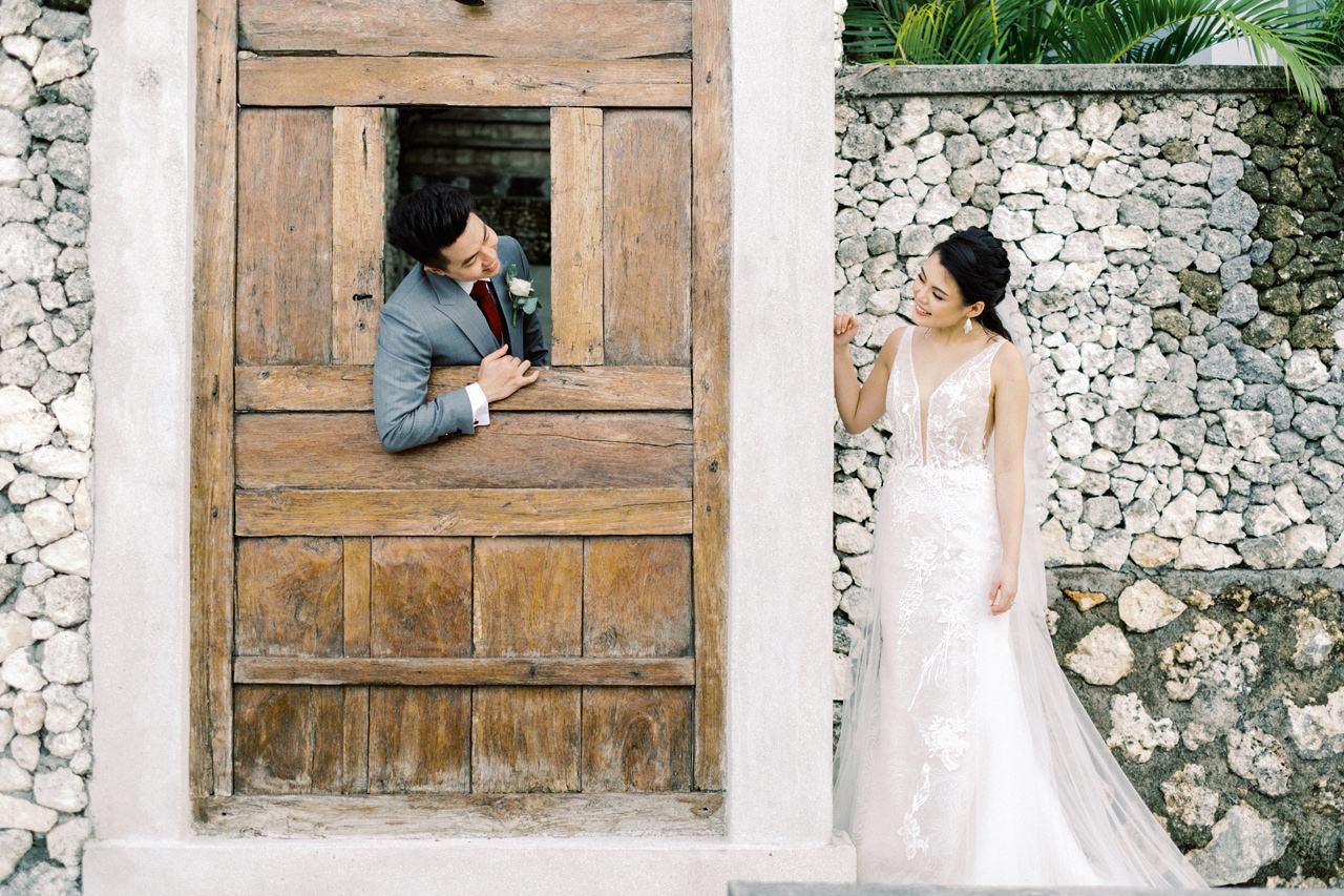 T&P: Real Wedding at Kamaya Bali 27