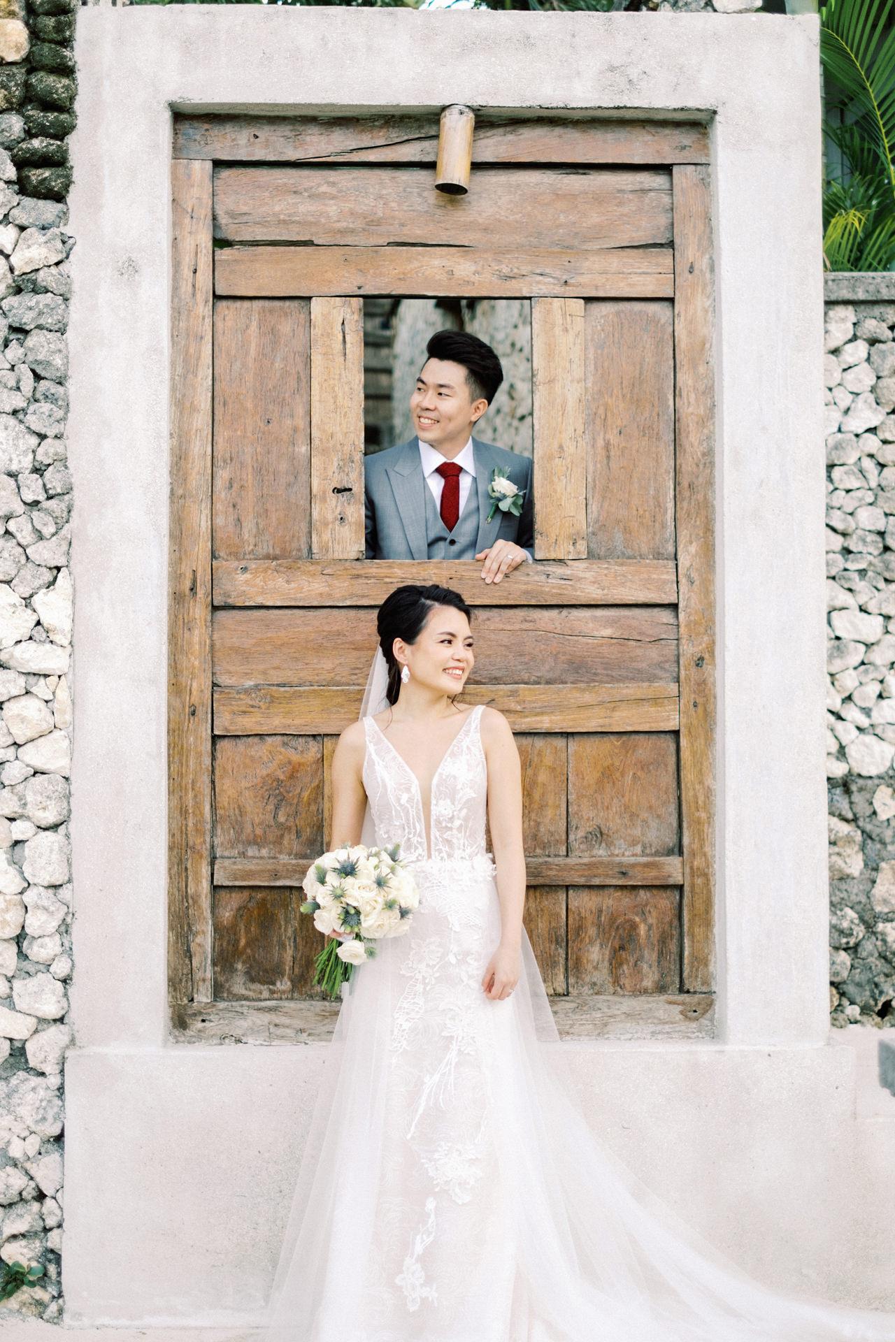 Real Wedding at Kamaya Bali 28