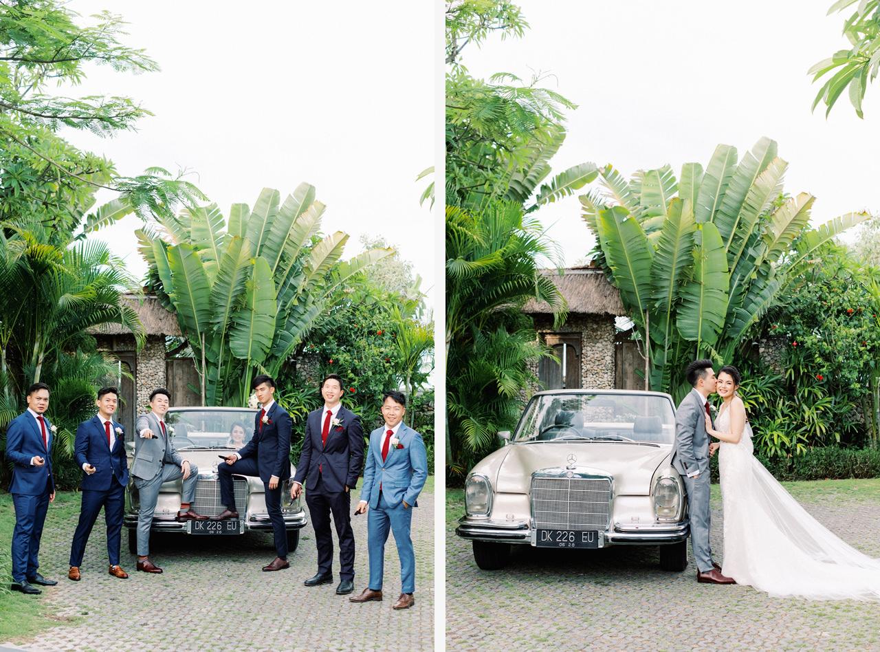 T&P: Real Wedding at Kamaya Bali 29