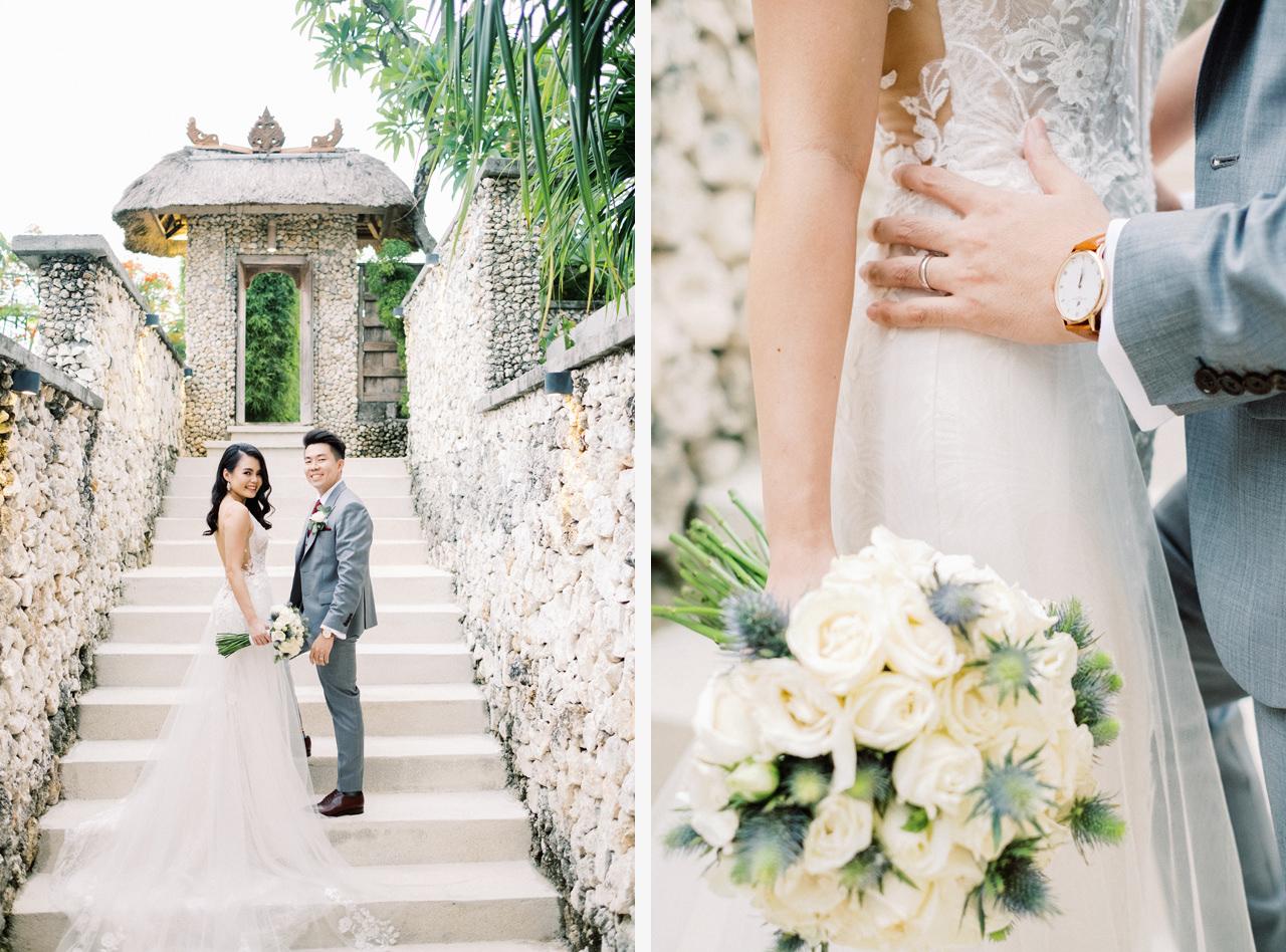 T&P: Real Wedding at Kamaya Bali 30