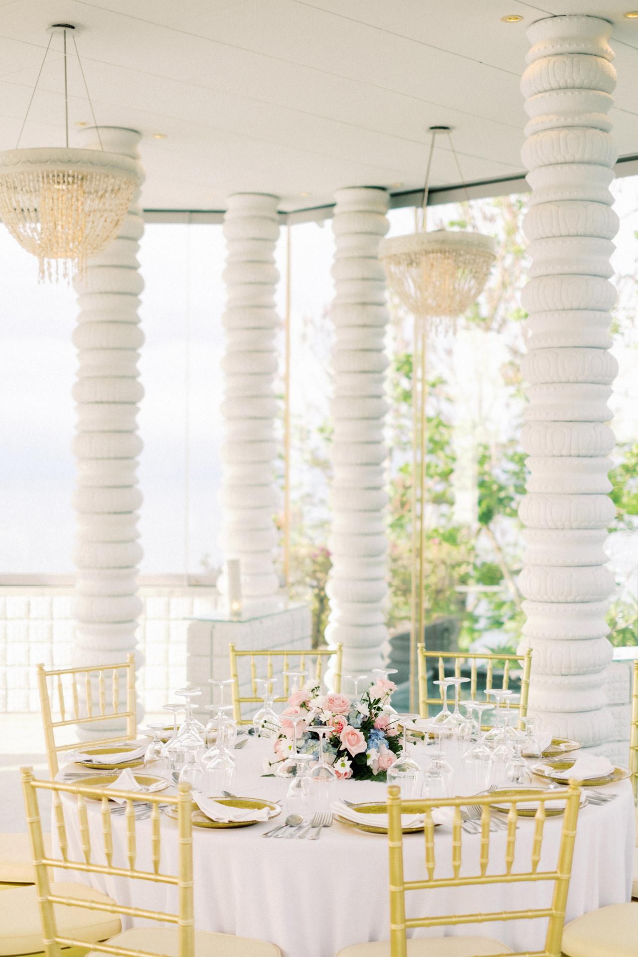 Kamaya Bali Wedding Venue
