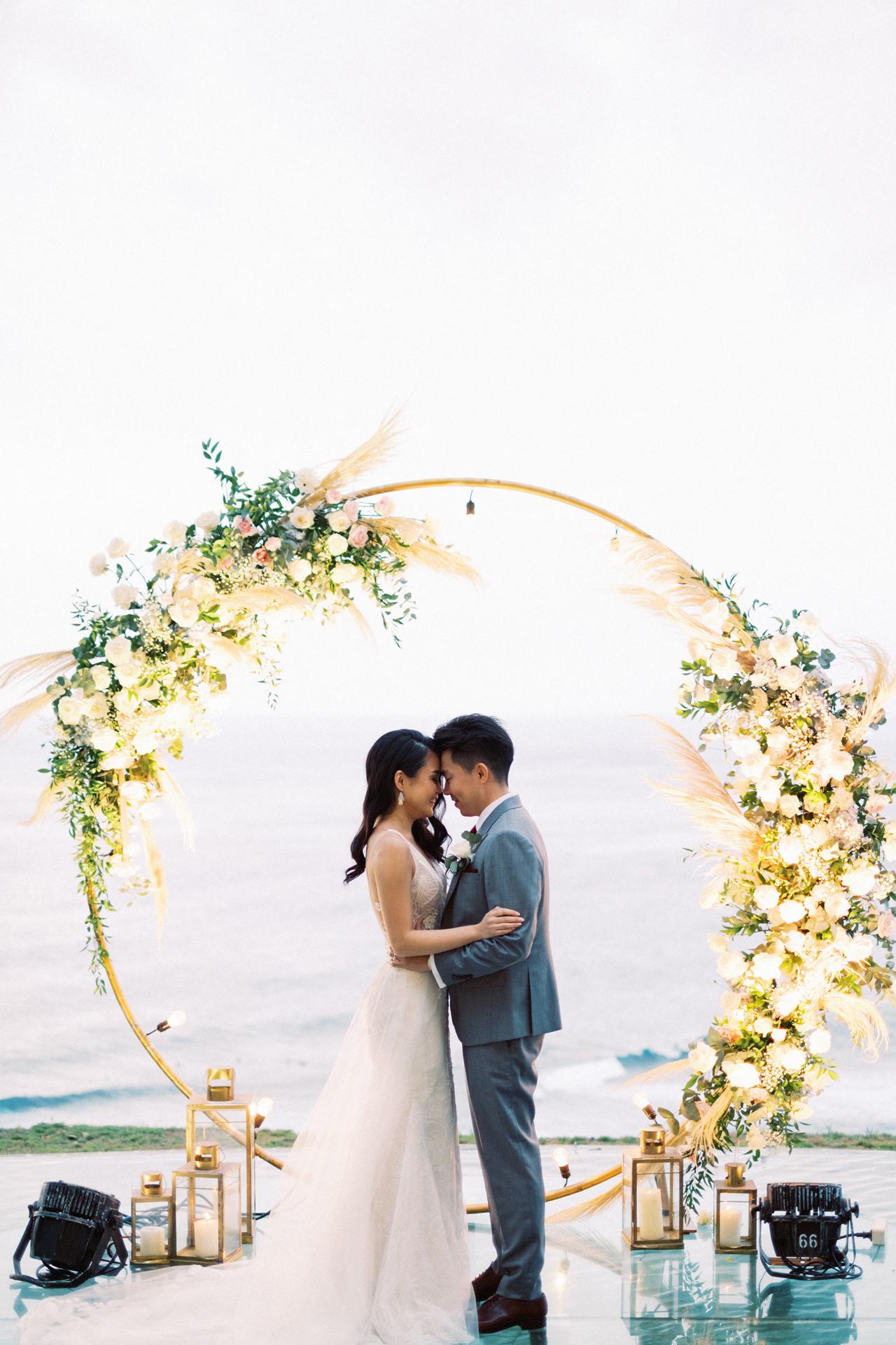 T&P: Real Wedding at Kamaya Bali 37