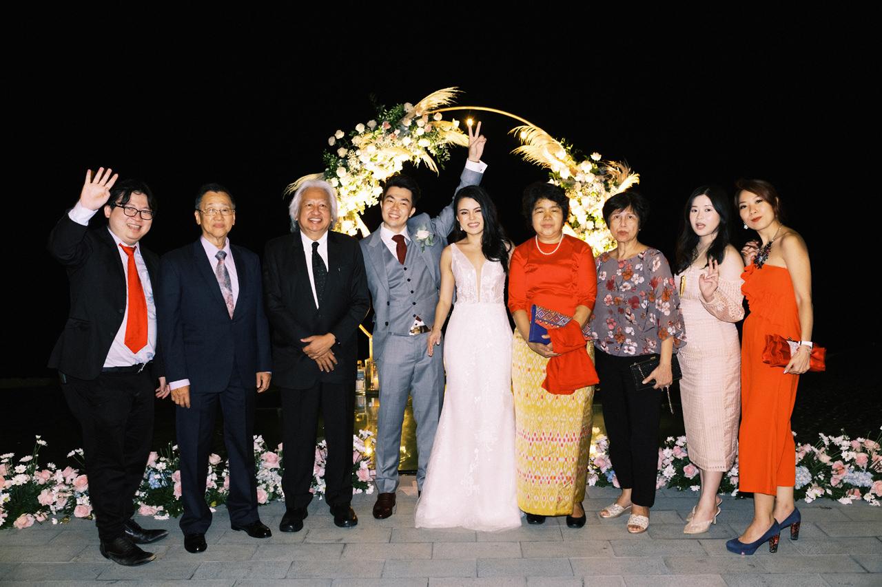 Real Wedding at Kamaya Bali 50