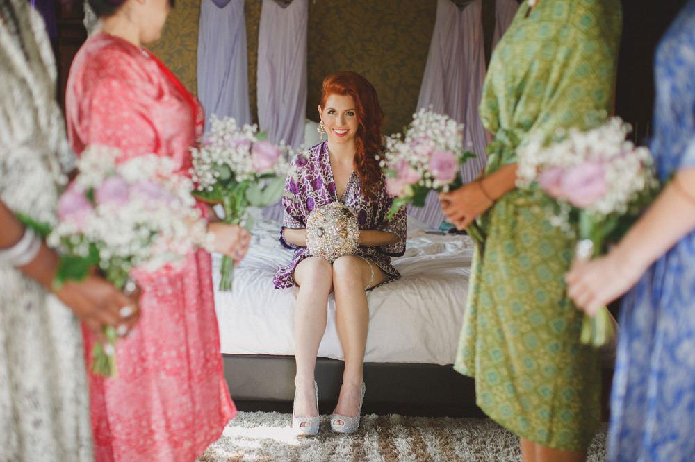 Tylea & Stephen - Bali Wedding at The Sanctus 18