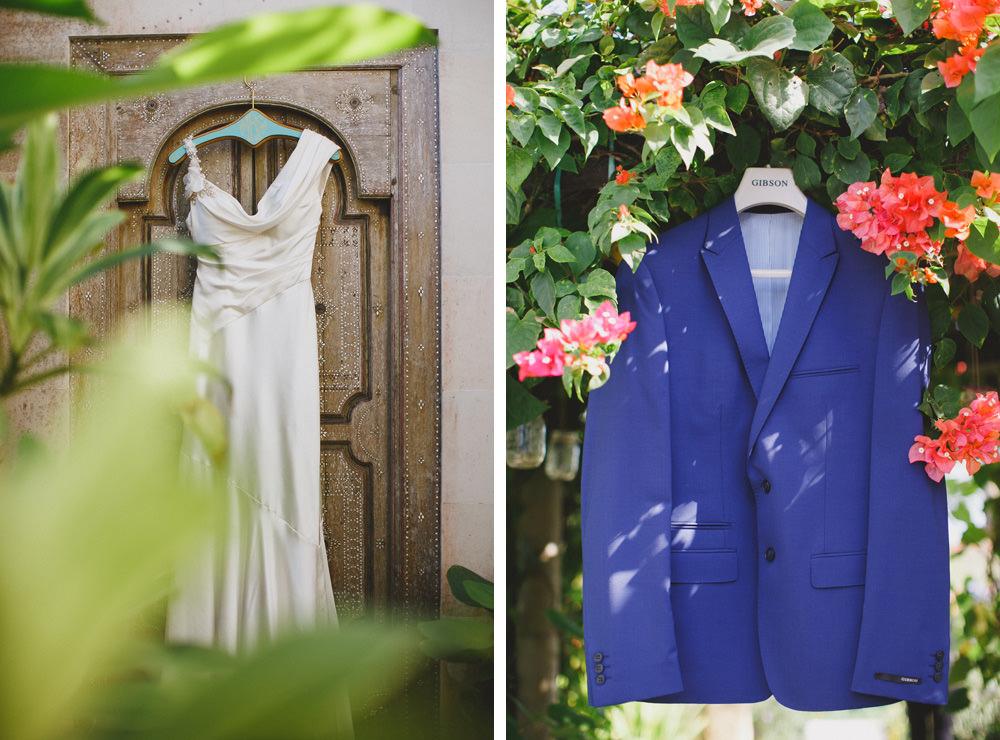 Tylea & Stephen - Bali Wedding at The Sanctus 22