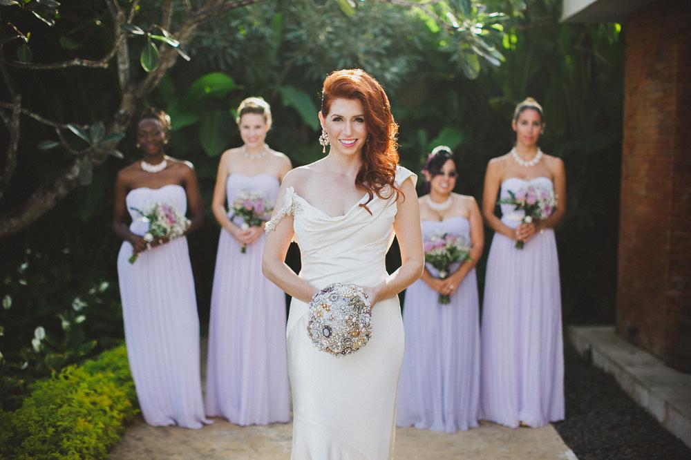 Tylea & Stephen - Bali Wedding at The Sanctus 31