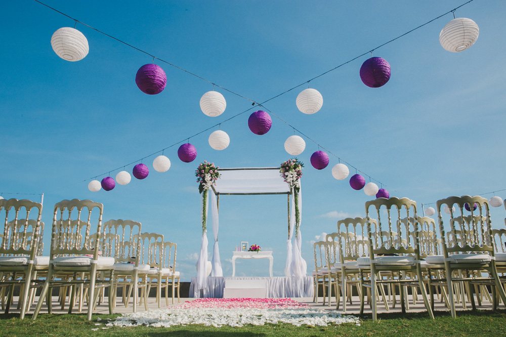 Tylea & Stephen - Bali Wedding at The Sanctus 33