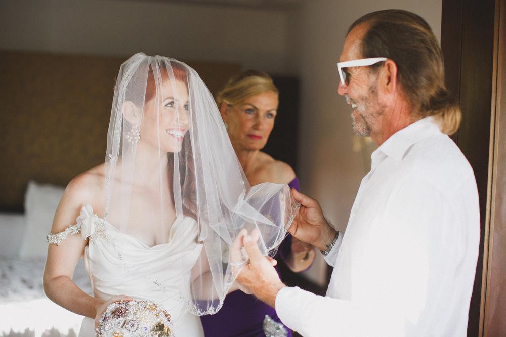 Tylea & Stephen - Bali Wedding at The Sanctus 39