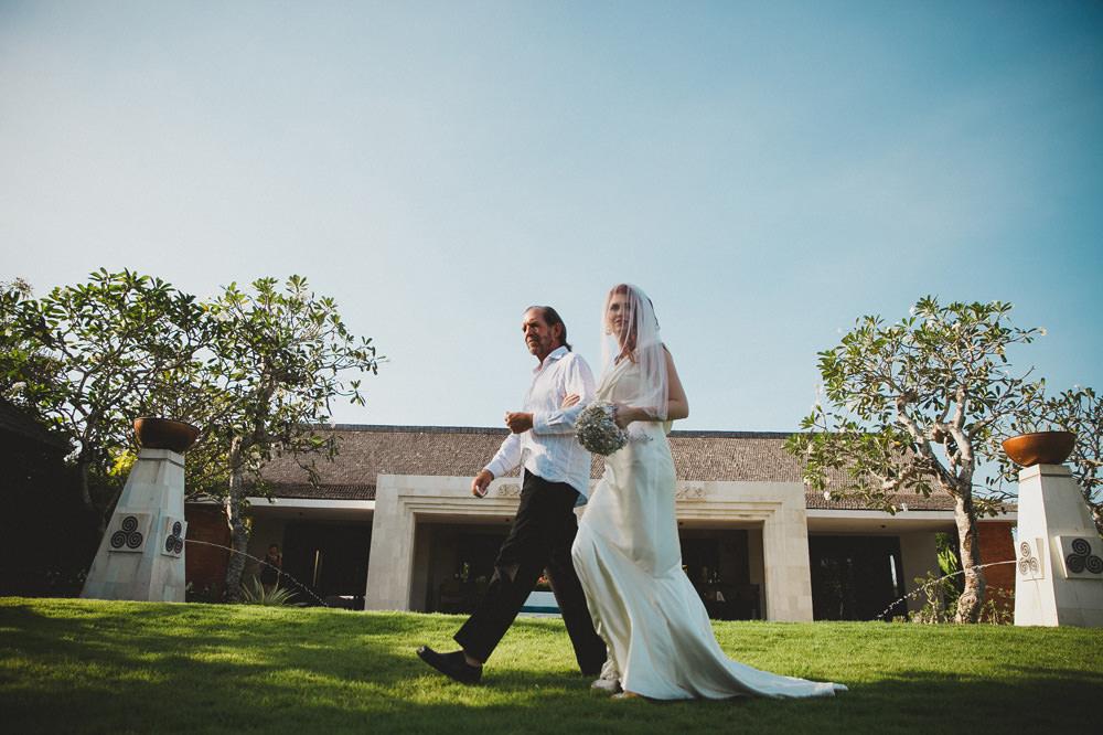 Tylea & Stephen - Bali Wedding at The Sanctus 40