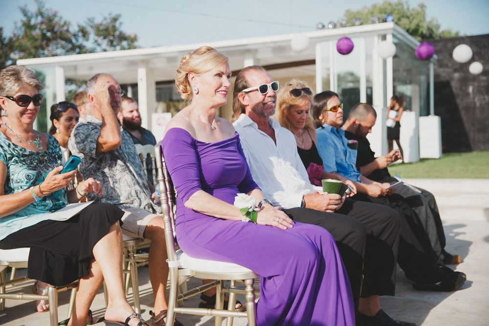 Tylea & Stephen - Bali Wedding at The Sanctus 43