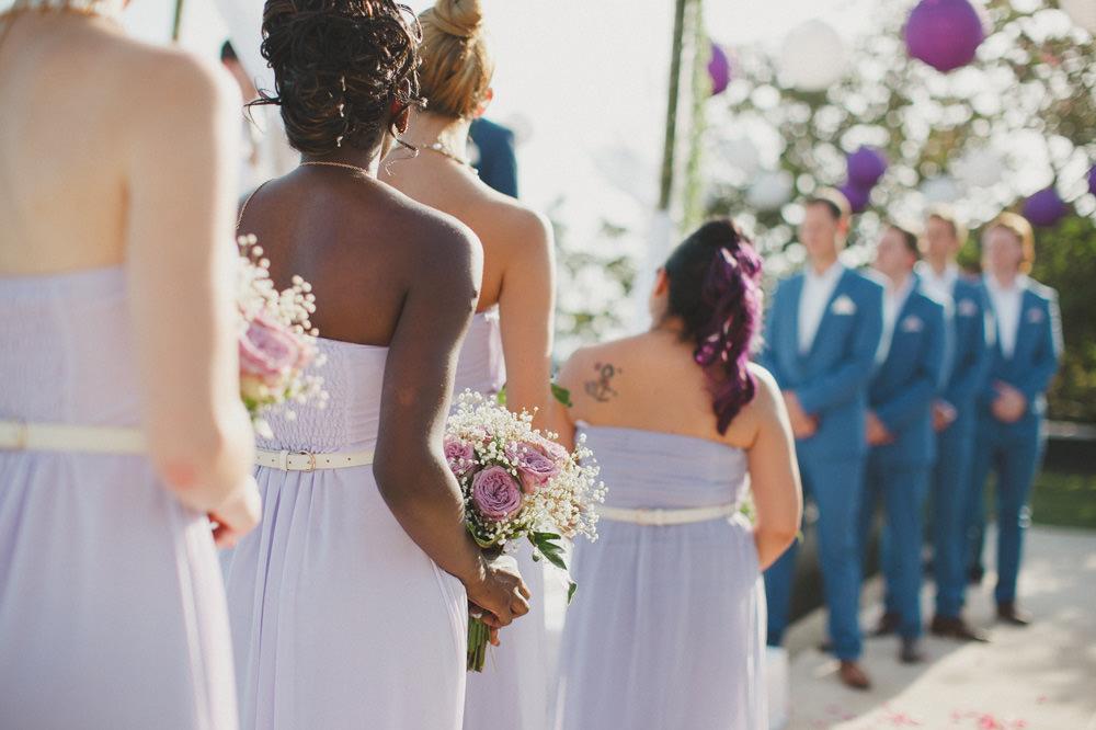 Tylea & Stephen - Bali Wedding at The Sanctus 46