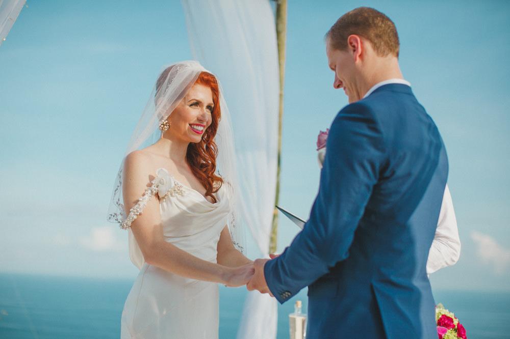 Tylea & Stephen - Bali Wedding at The Sanctus 47