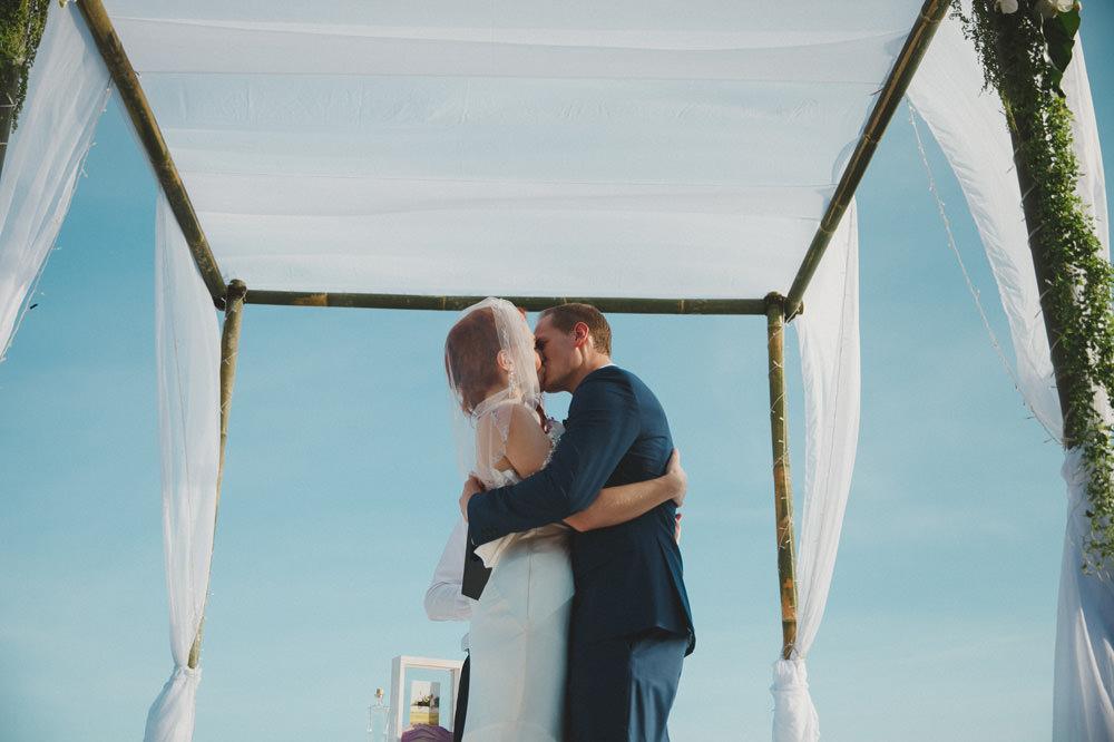 Tylea & Stephen - Bali Wedding at The Sanctus 49