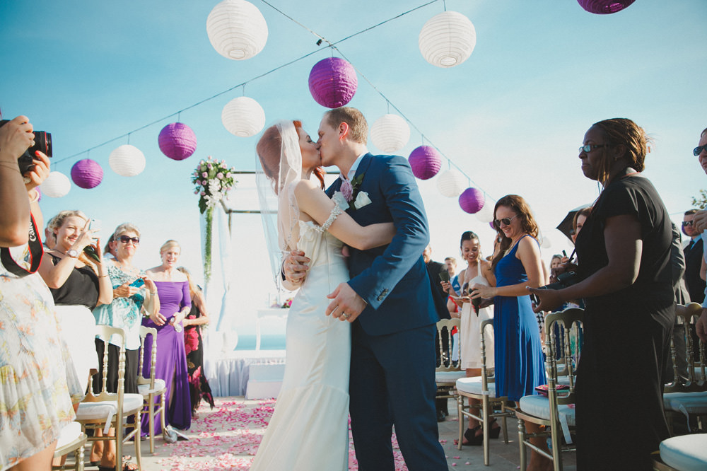Tylea & Stephen - Bali Wedding at The Sanctus 52