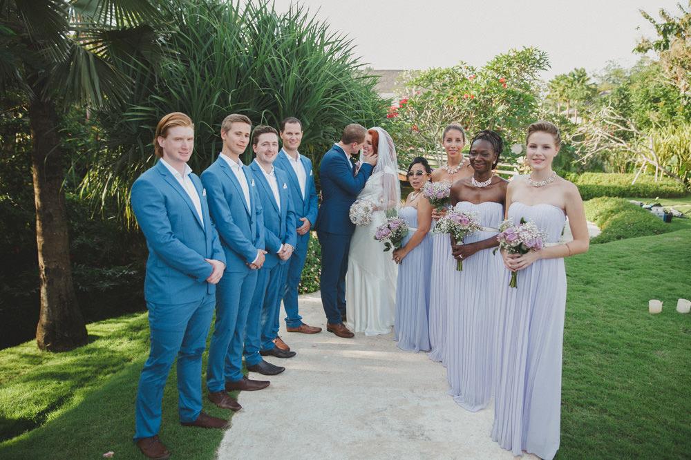 Tylea & Stephen - Bali Wedding at The Sanctus 53