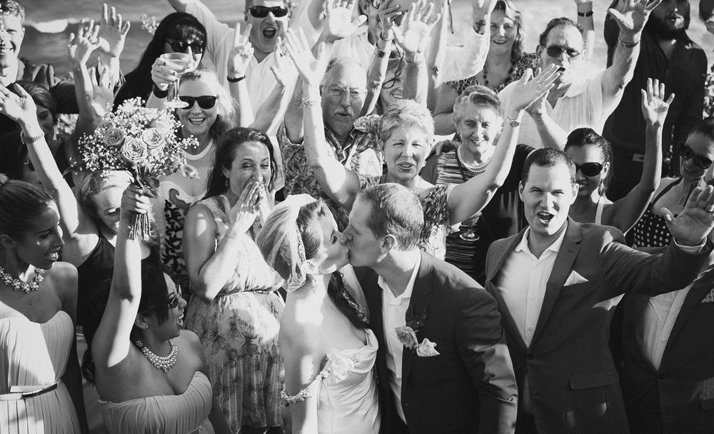Tylea & Stephen - Bali Wedding at The Sanctus 54