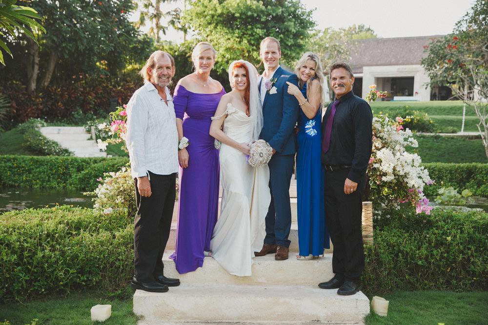 Tylea & Stephen - Bali Wedding at The Sanctus 58