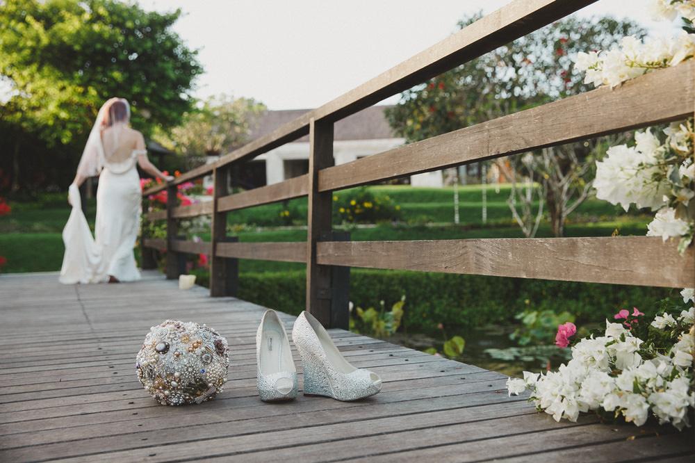 Tylea & Stephen - Bali Wedding at The Sanctus 59