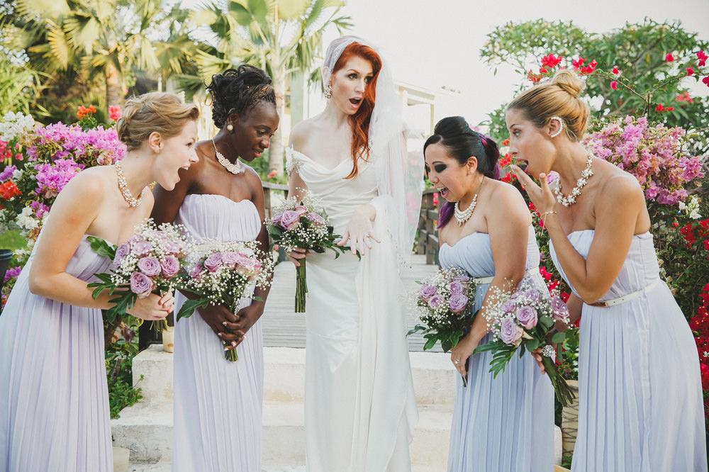 Tylea & Stephen - Bali Wedding at The Sanctus 63