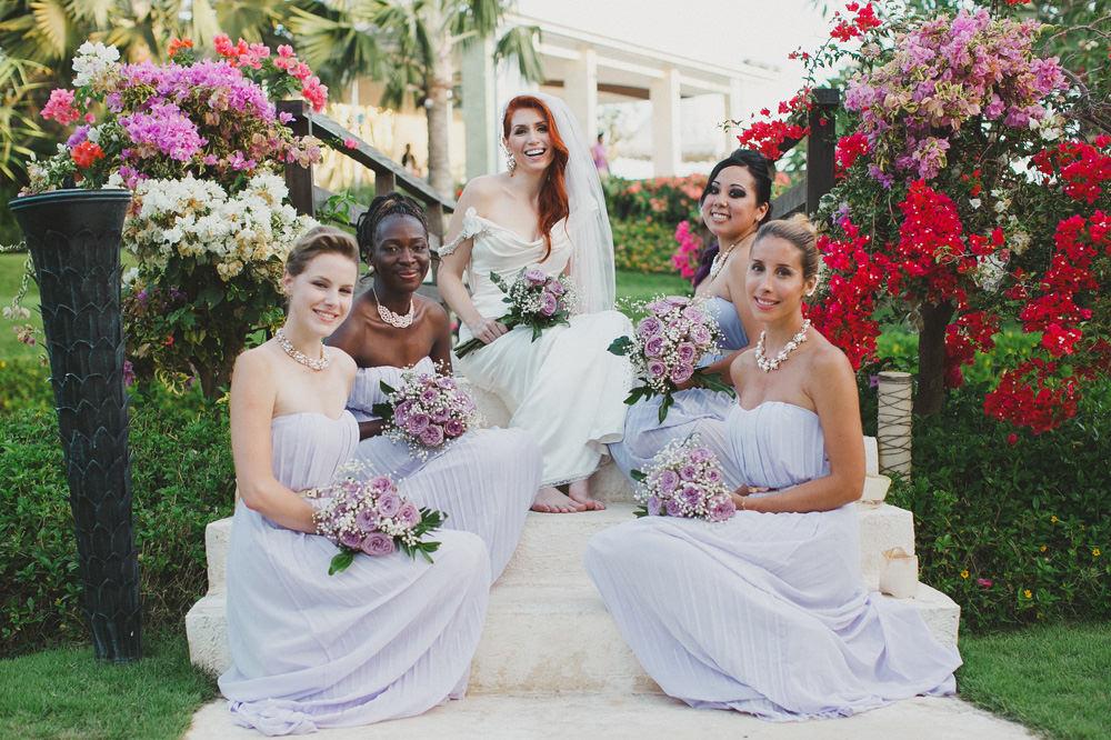 Tylea & Stephen - Bali Wedding at The Sanctus 64