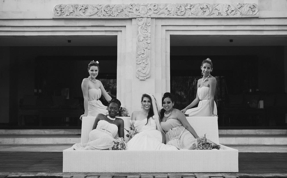 Tylea & Stephen - Bali Wedding at The Sanctus 70