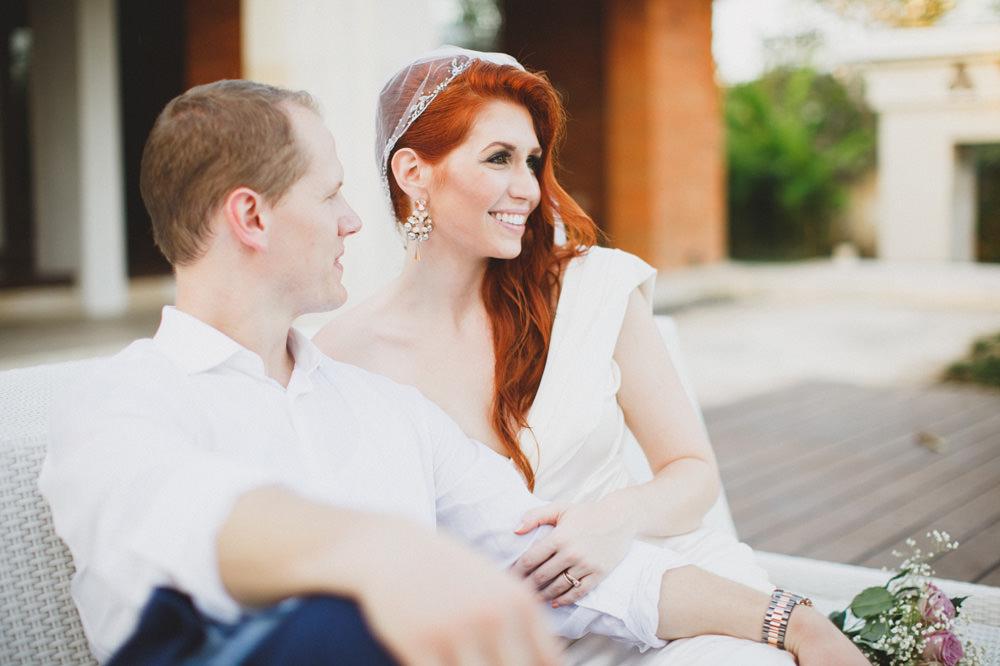 Tylea & Stephen - Bali Wedding at The Sanctus 74