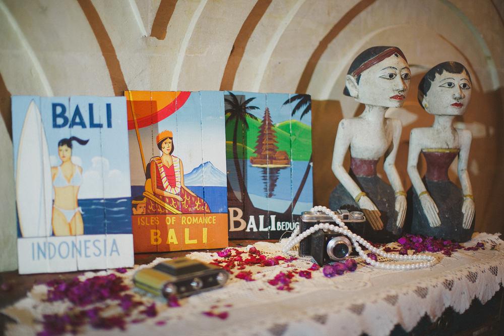 Tylea & Stephen - Bali Wedding at The Sanctus 85