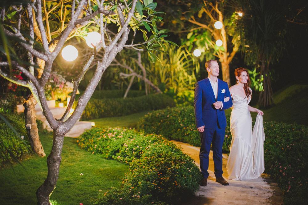 Tylea & Stephen - Bali Wedding at The Sanctus 89