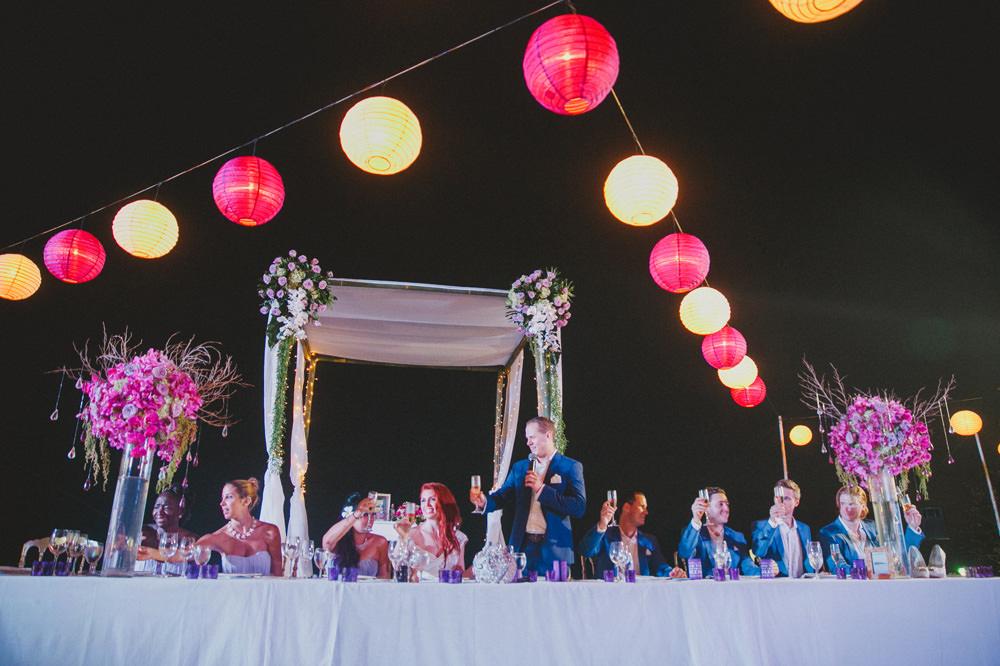Tylea & Stephen - Bali Wedding at The Sanctus 90
