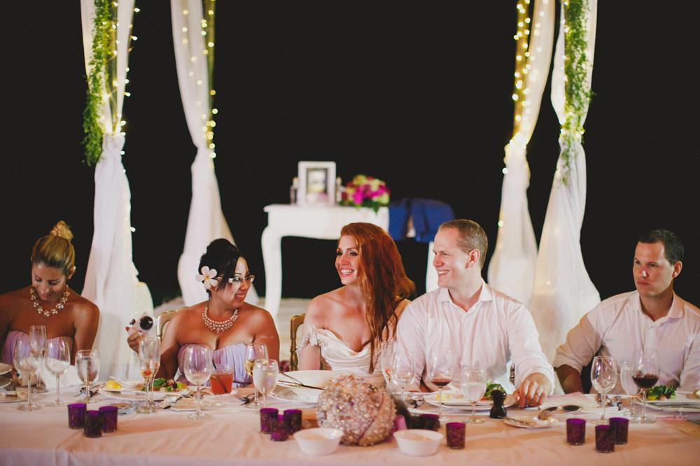 Tylea & Stephen - Bali Wedding at The Sanctus 95
