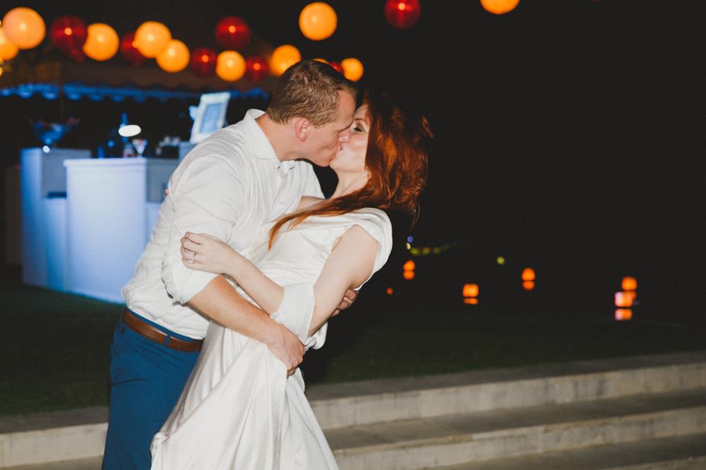 Tylea & Stephen - Bali Wedding at The Sanctus 101