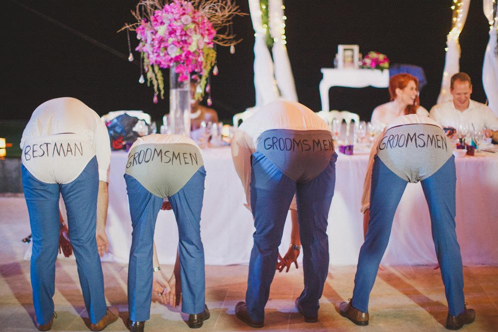 Tylea & Stephen - Bali Wedding at The Sanctus 102