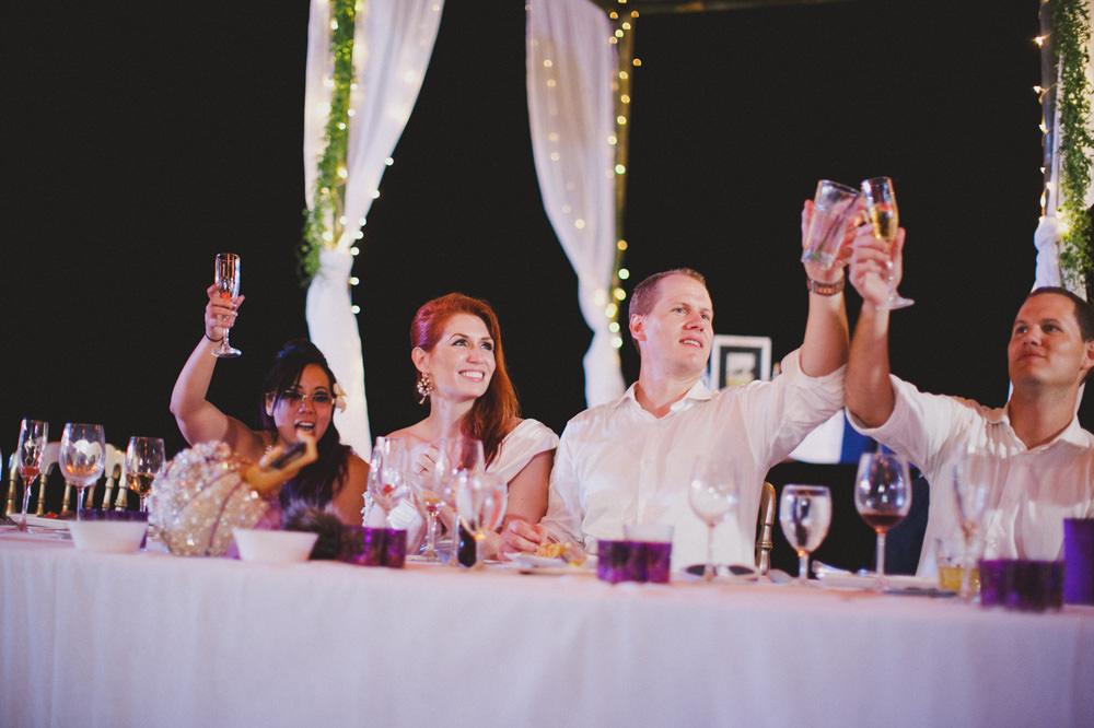Tylea & Stephen - Bali Wedding at The Sanctus 103