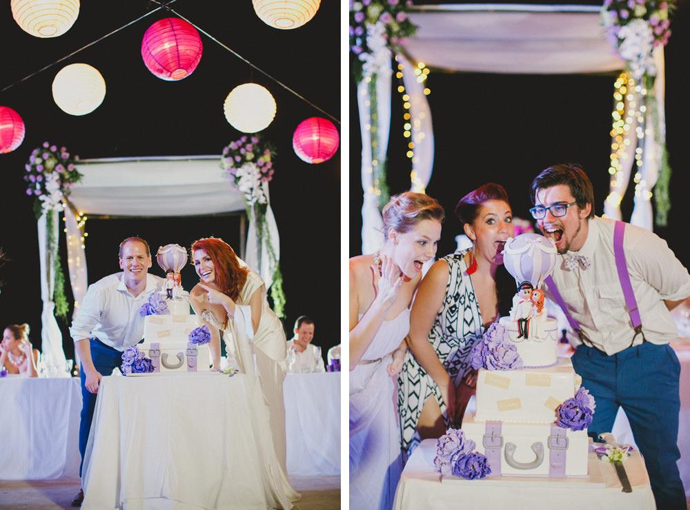 Tylea & Stephen - Bali Wedding at The Sanctus 106